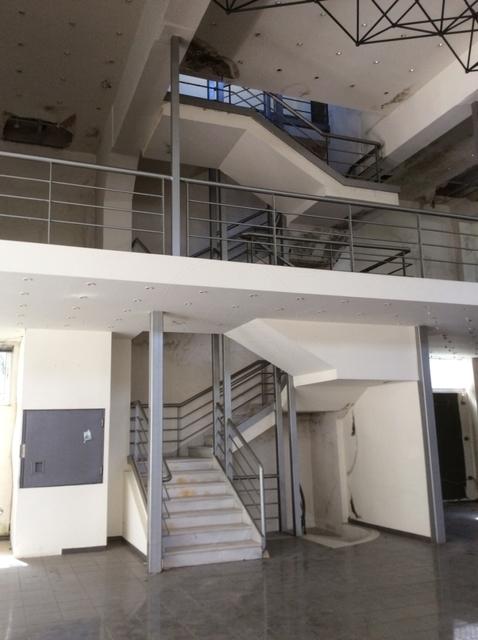 Ενοικίαση επαγγελματικού χώρου Κηφισιά (Κέντρο) Κτίριο 930 τ.μ. ανακαινισμένο
