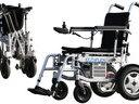 Εικόνα 6 από 10 - Πτυσσόμενο Ηλεκτροκίνητο Αμαξίδιο -  Κεντρικά & Νότια Προάστια >  Νέα Σμύρνη