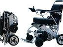 Εικόνα 8 από 10 - Πτυσσόμενο Ηλεκτροκίνητο Αμαξίδιο -  Κεντρικά & Νότια Προάστια >  Νέα Σμύρνη