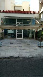 Ενοικίαση επαγγελματικού χώρου Ίλιον (Φλέβα) Κατάστημα 52 τ.μ.