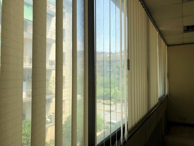 Ενοικίαση επαγγελματικού χώρου Αθήνα (Γκύζη) Γραφείο 122 τ.μ.