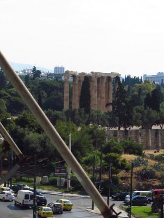 Πώληση επαγγελματικού χώρου Αθήνα (Μακρυγιάννη (Ακρόπολη)) Γραφείο 127 τ.μ.