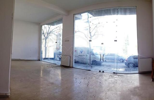 Shop 100 sq.m - Eikostis Pemptis Martiou