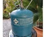 Συσκευή Υγραερίου - Αργυρούπολη