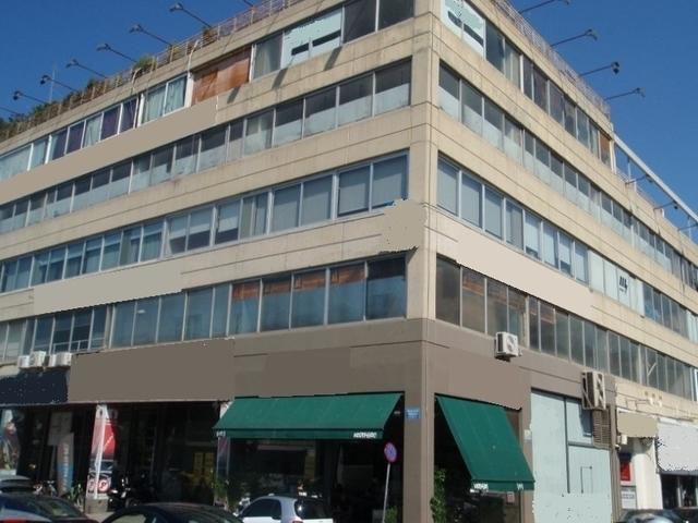 Πώληση επαγγελματικού χώρου Αθήνα (Ακαδημία Πλάτωνος) Γραφείο 350 τ.μ.