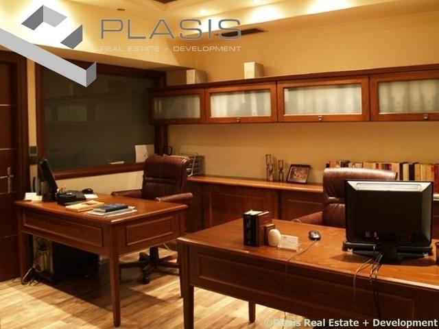 Ενοικίαση επαγγελματικού χώρου Αθήνα (Κολωνάκι) Γραφείο 135 τ.μ. ανακαινισμένο