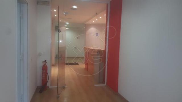 Ενοικίαση επαγγελματικού χώρου Καλλιθέα (Χρυσάκη) Γραφείο 375 τ.μ.