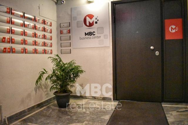 Ενοικίαση επαγγελματικού χώρου Αθήνα (Κουκάκι) Γραφείο 25 τ.μ. επιπλωμένο