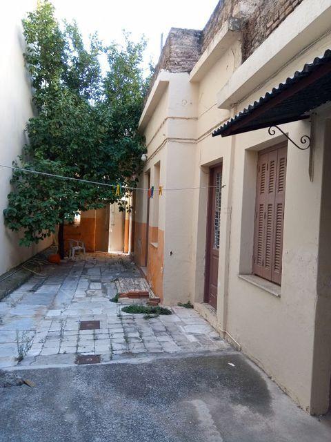 Εικόνα 2 από 4 - Μονοκατοικία 98 τ.μ. -  Ταμπούρια