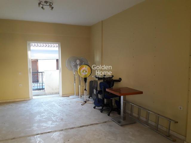 Ενοικίαση επαγγελματικού χώρου Χαλκίδα Γραφείο 68 τ.μ.