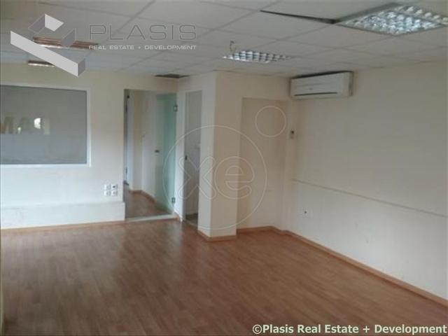 Ενοικίαση επαγγελματικού χώρου Βούλα (Νέα Κάλυμνος) Γραφείο 150 τ.μ. ανακαινισμένο