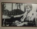 ΚΟΡΝΙΖΑ Al Pacino Scarface - Γκύζη