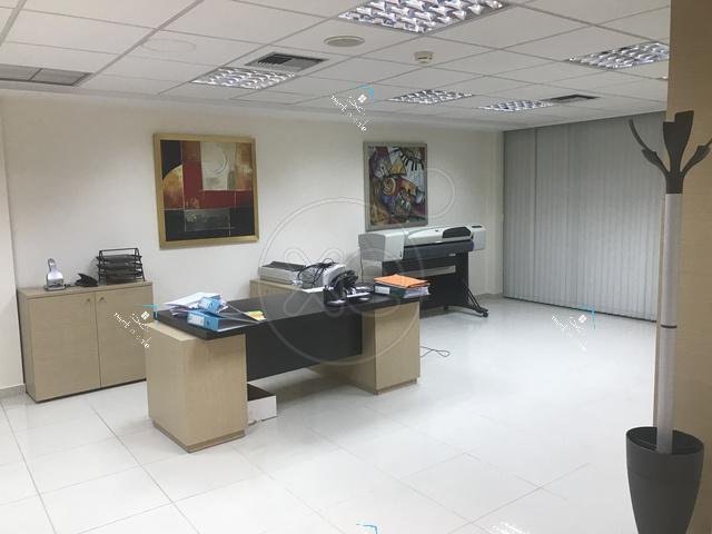 Εικόνα 7 από 10 - Γραφείο 200 τ.μ. -  Γαργηττός Ι