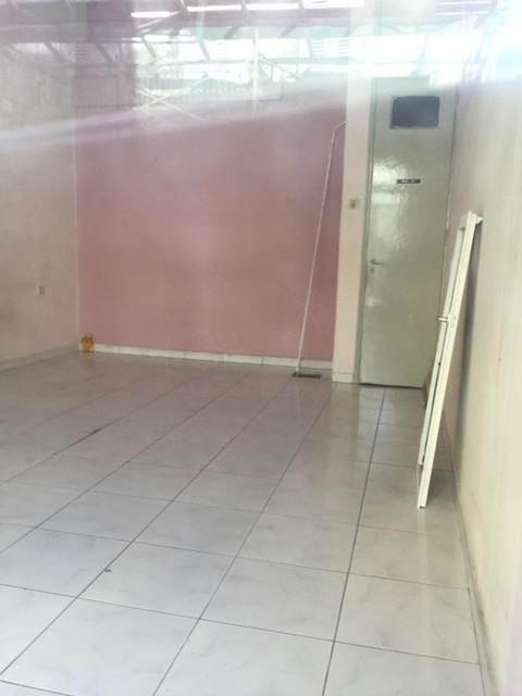 Ενοικίαση επαγγελματικού χώρου Καλαμάτα Κατάστημα 25 τ.μ. ανακαινισμένο