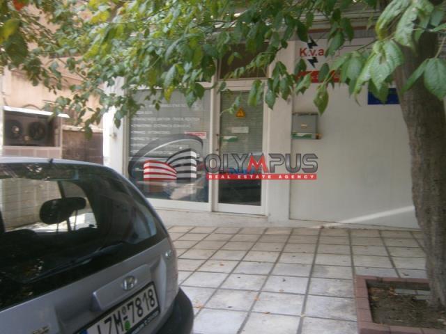 Ενοικίαση επαγγελματικού χώρου Θεσσαλονίκη (Ανω Τούμπα) Αίθουσα 35 τ.μ. επιπλωμένο