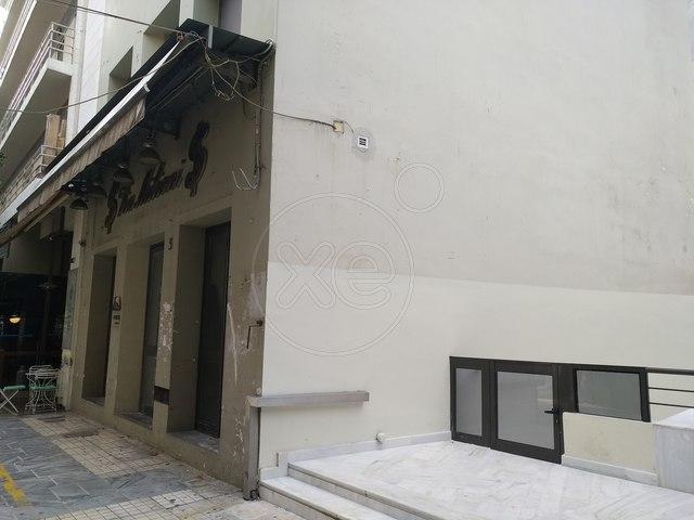 Εικόνα 2 από 4 - Επαγγελματικό κτίριο 470 τ.μ. -  Κολωνάκι