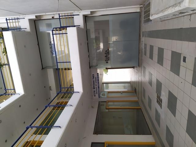 Ενοικίαση επαγγελματικού χώρου Άγιος Δημήτριος Αττικής (Ανθέων) Γραφείο 50 τ.μ.