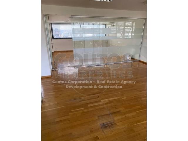 Ενοικίαση επαγγελματικού χώρου Βούλα (Άνω Βούλα) Γραφείο 280 τ.μ. νεόδμητο ανακαινισμένο