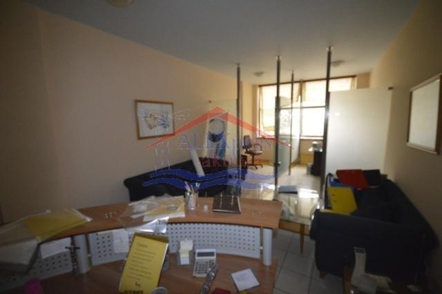 Ενοικίαση επαγγελματικού χώρου Αλεξανδρούπολη Γραφείο 50 τ.μ.