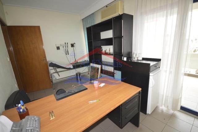 Ενοικίαση επαγγελματικού χώρου Αλεξανδρούπολη Γραφείο 31 τ.μ.