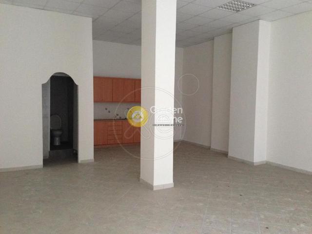 Ενοικίαση επαγγελματικού χώρου Αθήνα (Παγκράτι) Κατάστημα 70 τ.μ.