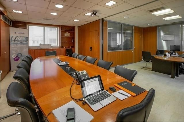 Ενοικίαση επαγγελματικού χώρου Πειραιάς (Κεντρικός Λιμένας) Γραφείο 400 τ.μ. ανακαινισμένο