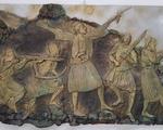 Μάχη της Περαχώρας - Άθανος - Νομός Κορινθίας