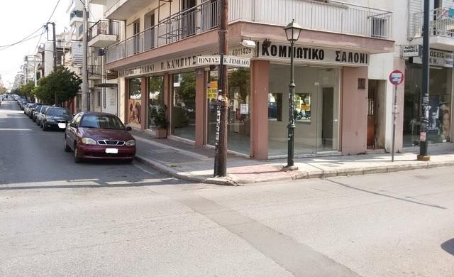 Ενοικίαση επαγγελματικού χώρου Νίκαια (Μητρόπολη) Κατάστημα 72 τ.μ. ανακαινισμένο
