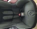 Παιδικο Καθισμα αυτοκινήτου - Ηλιούπολη