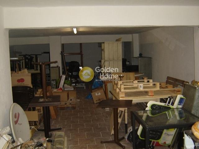 Εικόνα 1 από 6 - Κατάστημα 321 τ.μ. -  Σταυρούπολη
