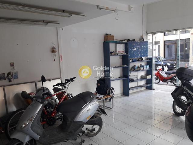Ενοικίαση επαγγελματικού χώρου Χαλκίδα Γραφείο 40 τ.μ. ανακαινισμένο