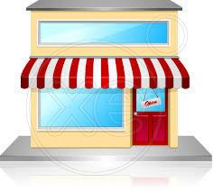 Shop 250 sq.m - Kolomvou