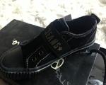 ΠΑΠΟΥΤΣΙΑ πάνινα παιδικά Pepe Jeans - Μελίσσια
