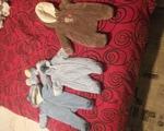 Βρεφικά Ρούχα - Χαϊδάρι