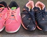 Puma, Nike, Reebok, Addidas - Νομός Σερρών
