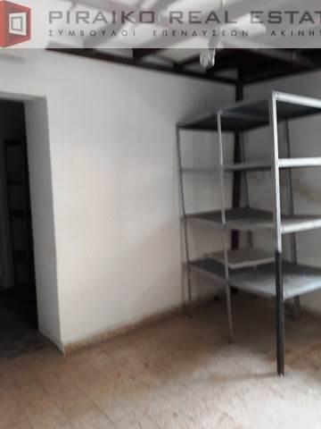 Ενοικίαση επαγγελματικού χώρου Πειραιάς (Καλλίπολη) Γραφείο 107 τ.μ.
