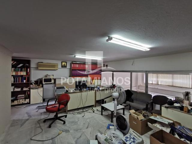 Εικόνα 9 από 10 - Κτίριο 460 τ.μ. -  Κάτω Καλογρέζα
