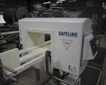 Safeline Ανιχνευτής μετάλλων τροφίμων - Περιφερειακή