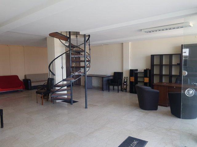 Ενοικίαση επαγγελματικού χώρου Χαλκίδα Επαγγελματικός χώρος 140 τ.μ.