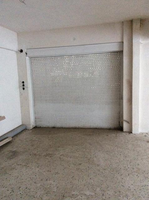 Ενοικίαση επαγγελματικού χώρου Ηράκλειο (Ηπειρώτικα) Αποθήκη 245 τ.μ.