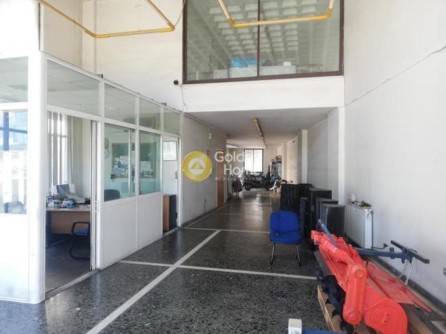 Εικόνα 1 από 14 - Κτίριο 800 τ.μ. -  Ακαδημία Πλάτωνος