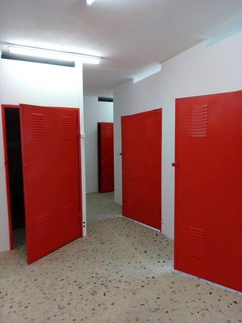 Ενοικίαση επαγγελματικού χώρου Κερατσίνι (Τουρκοβούνια) Αποθήκη 5 τ.μ. νεόδμητο