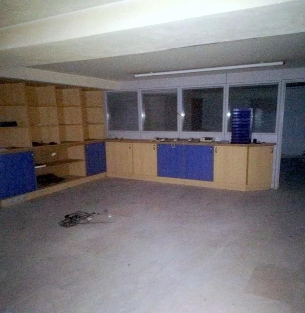 Εικόνα 2 από 4 - Επαγγελματικό κτίριο 1,138 στρ. -  Κέντρο