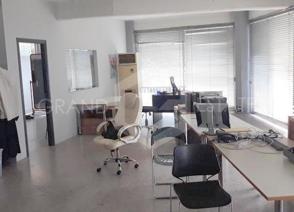 Ενοικίαση επαγγελματικού χώρου Αθήνα (Νέα Κυψέλη) Γραφείο 310 τ.μ. ανακαινισμένο