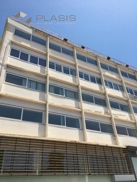Ενοικίαση επαγγελματικού χώρου Χολαργός (Πλατεία Δημοκρατίας) Γραφείο 100 τ.μ.