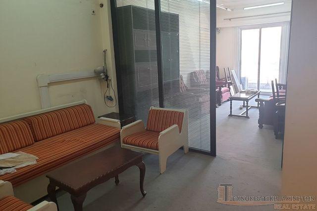 Πώληση επαγγελματικού χώρου Αθήνα (Μακρυγιάννη (Ακρόπολη)) Γραφείο 87 τ.μ.