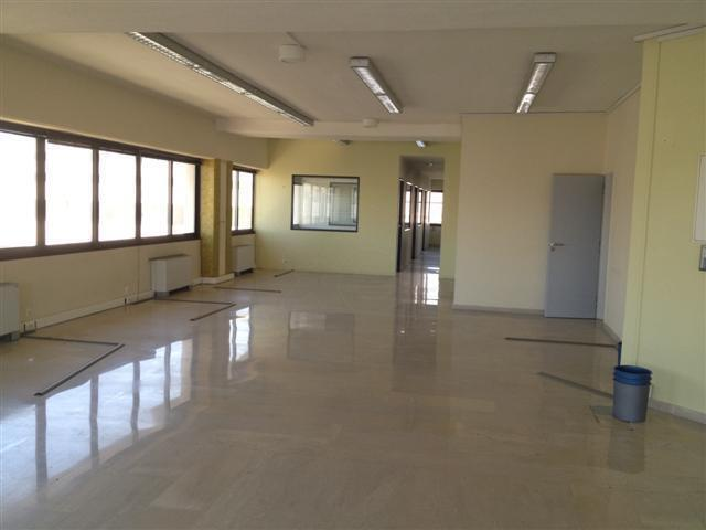Ενοικίαση επαγγελματικού χώρου Παλαιό Φάληρο (Πλανητάριο) Γραφείο 675 τ.μ.