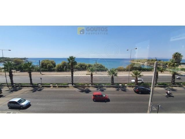 Ενοικίαση επαγγελματικού χώρου Άλιμος (Κεφαλλήνων) Γραφείο 235 τ.μ.