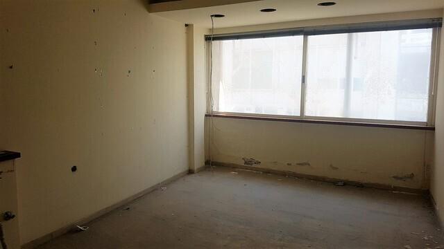 Ενοικίαση επαγγελματικού χώρου Ηράκλειο Γραφείο 58 τ.μ.