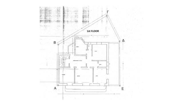 Εικόνα 6 από 8 - Κτίριο 255 τ.μ. -  Μακρυγιάννη (Ακρόπολη)